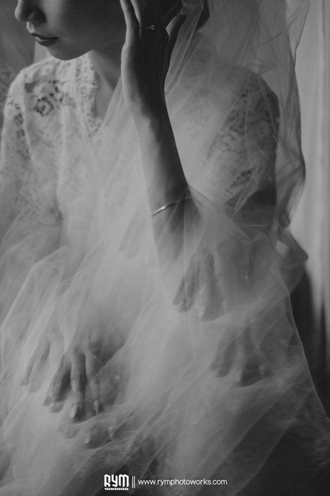 Niko & Anet Wedding Day by RYM.Photography - 010