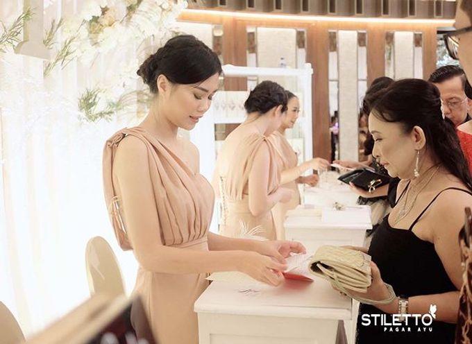 Wedding 2019 ( Part I )  by STILETTO PAGAR AYU - 009
