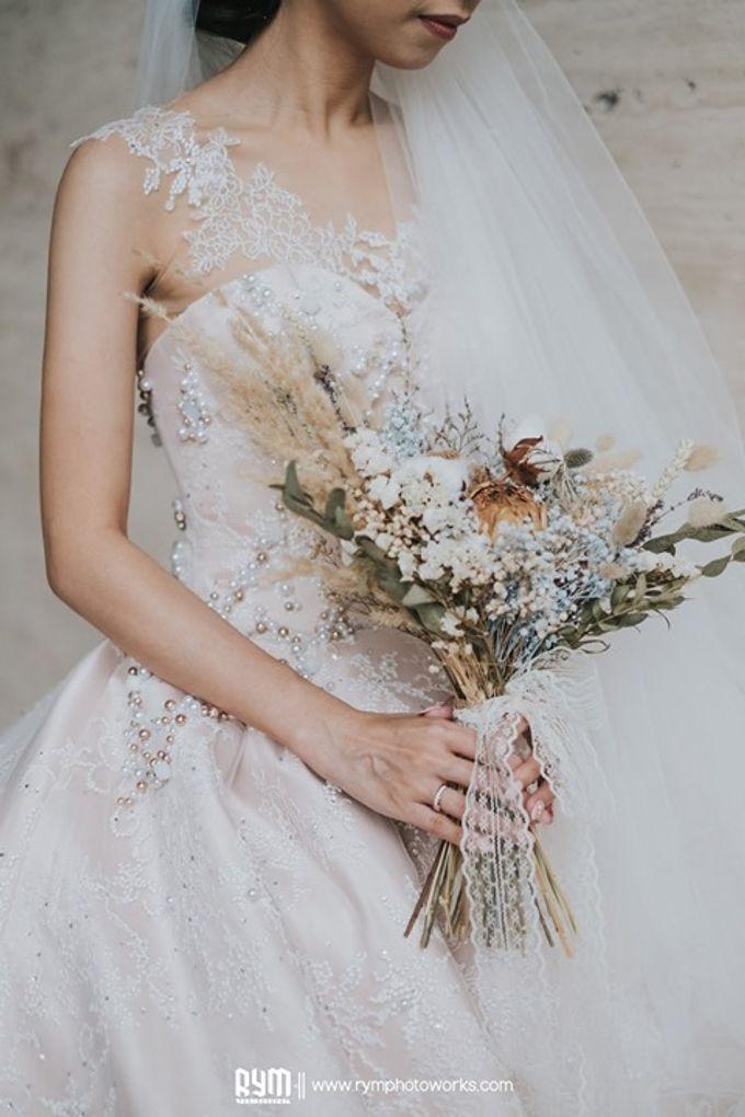 Niko & Anet Wedding Day by RYM.Photography - 033