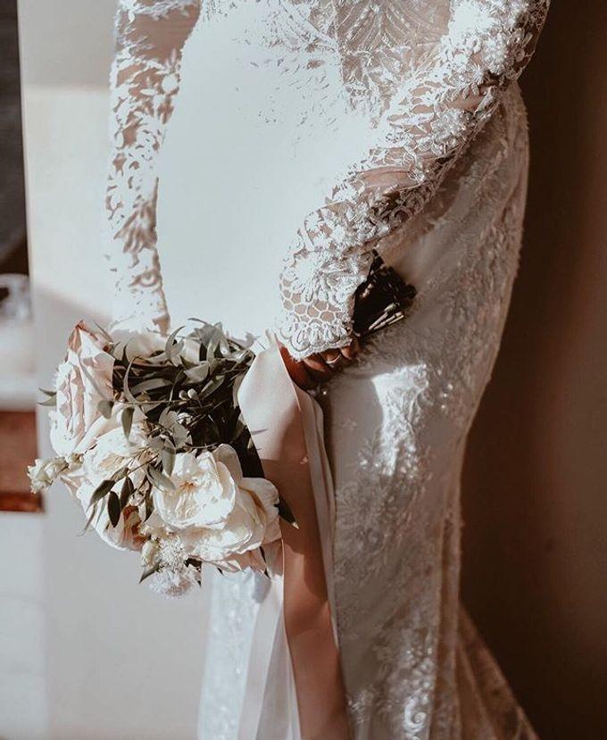 WEDDING OF ROSEVANA TARA AND EMILE by VEZZO STUDIO by Christie Basil - 004