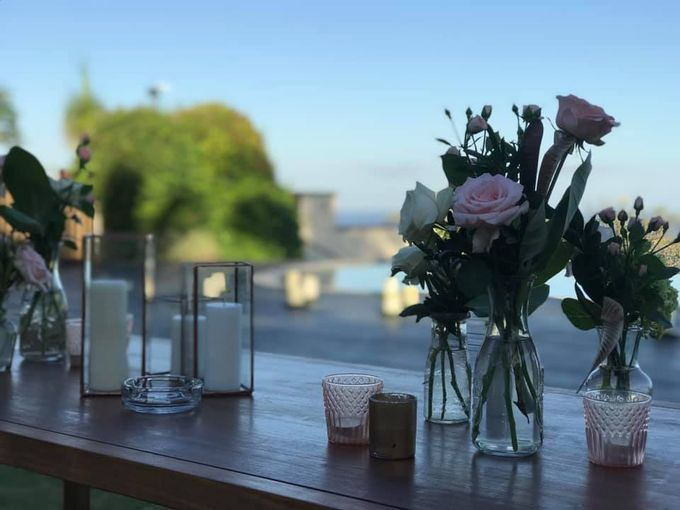Alex & Rob 21.05.2019 by Oma Thia's Kitchen Catering - 007