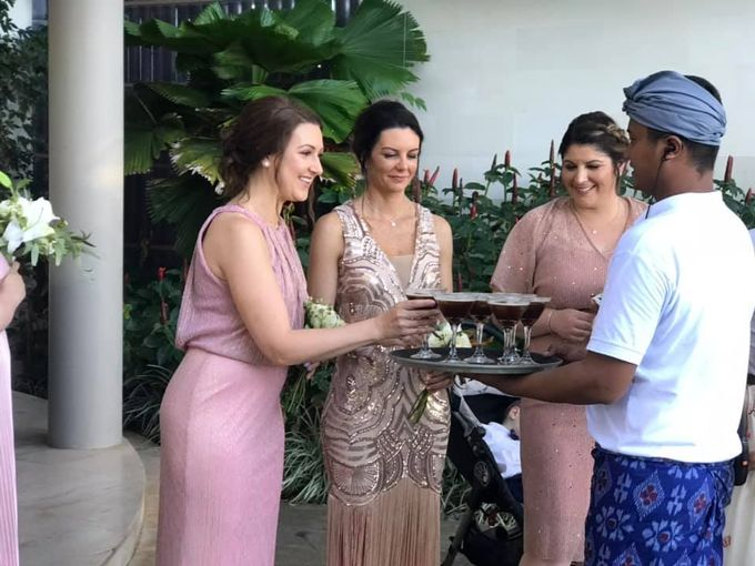 Alex & Rob 21.05.2019 by Oma Thia's Kitchen Catering - 008
