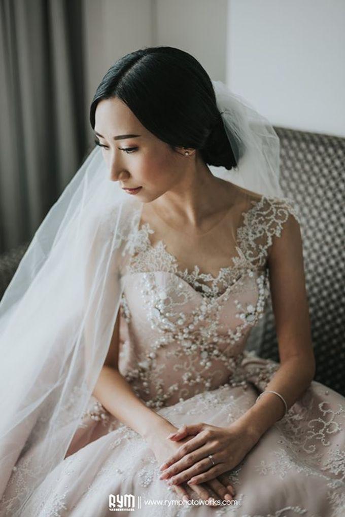 Niko & Anet Wedding Day by RYM.Photography - 016