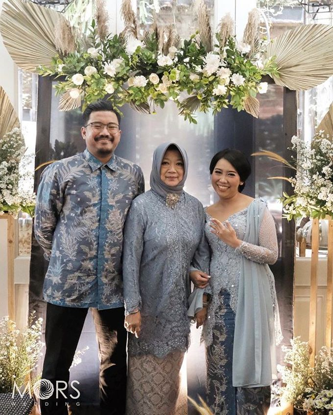 The Engagement of Arief & Scilla by MORS Wedding - 004