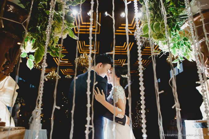 The One My Soul Loves | Kevin + Indy Wedding by Imperial Photography Jakarta - 050
