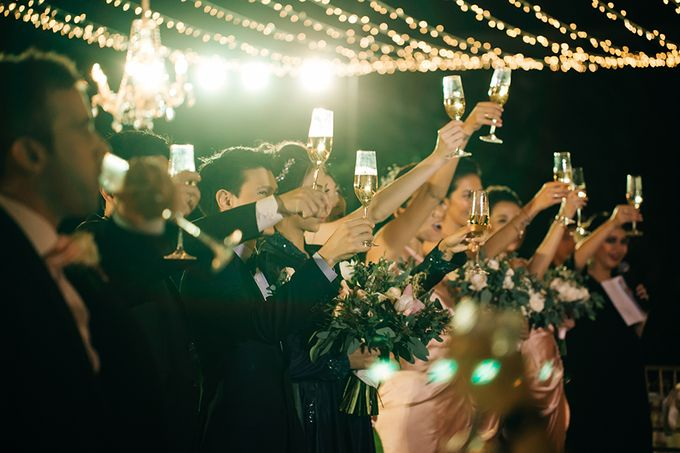 Yulia and Moses Wedding at Phalosa by One Fine Day Weddings - 040