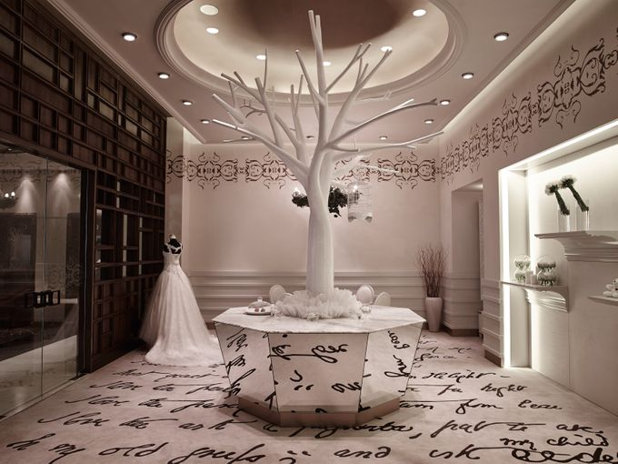 Planning Your Wedding by Pullman Jakarta Indonesia - 002
