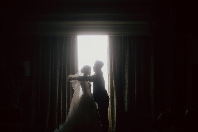Ian & Feli by Twogather Wedding Planner - 004