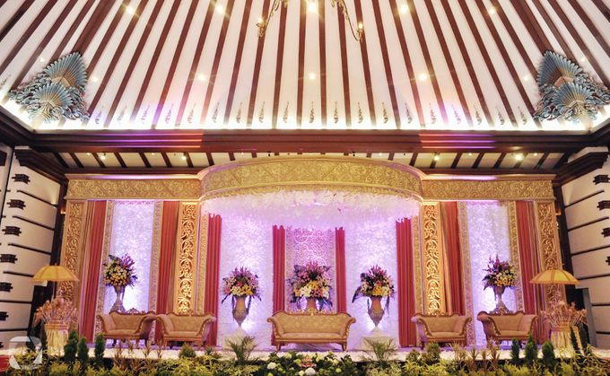 The Wedding of Sally + Rizky by The Move Up Portraiture - 028