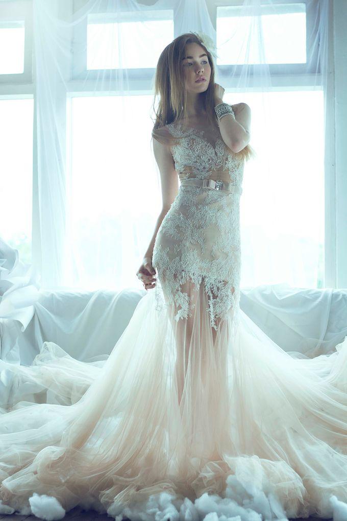Lacey Lace by MY MUSE BY YOFI - 001
