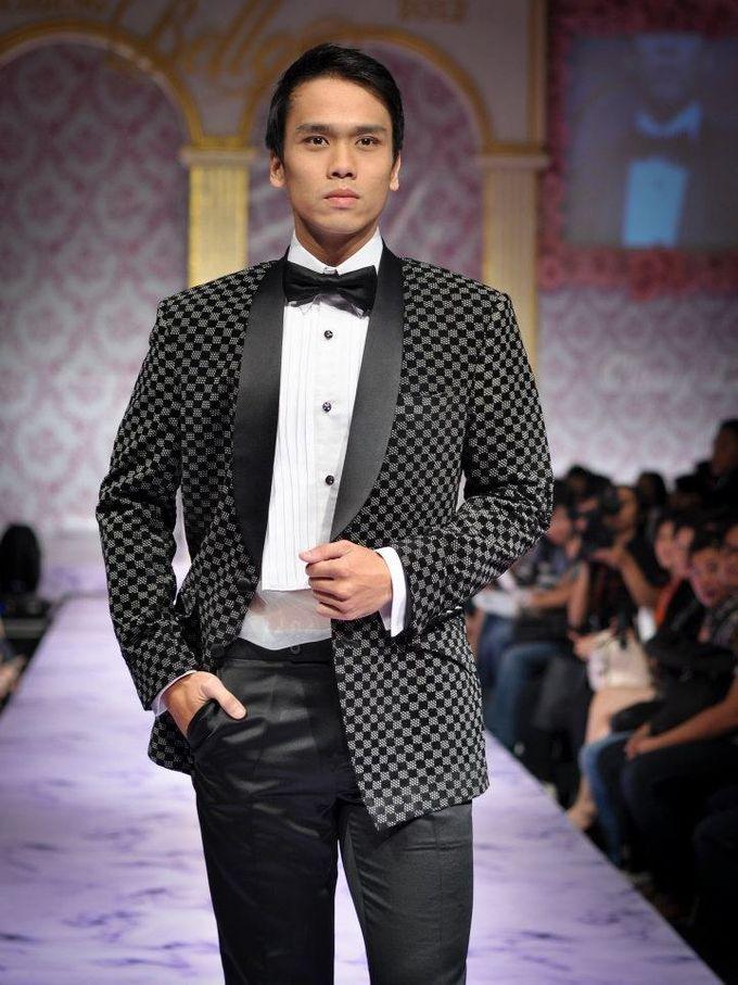 Fashion Show by Philip Formalwear - 001