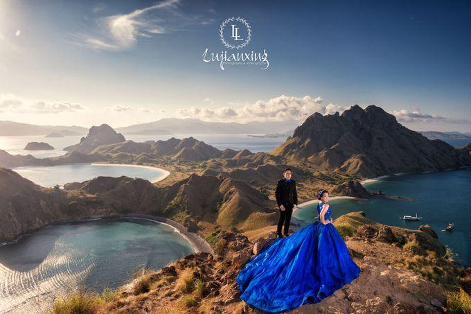 Labuan Bajo Pre wedding by Lavio Photography & Cinematography - 001