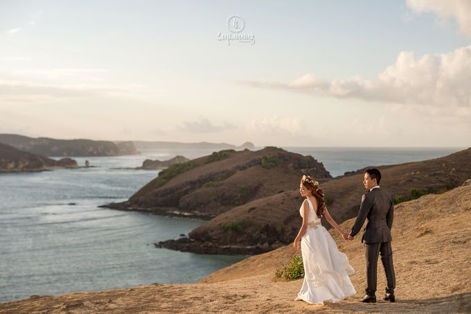 Lombok Pre wedding by Lavio Photography & Cinematography - 018