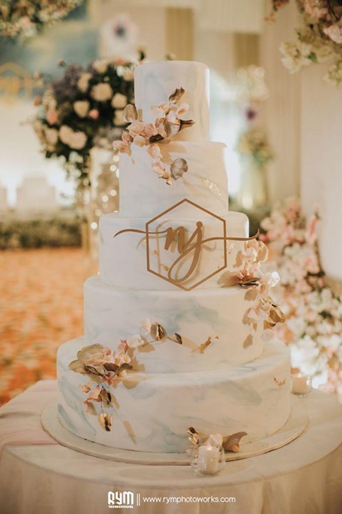 Niko & Anet Wedding Day by RYM.Photography - 038