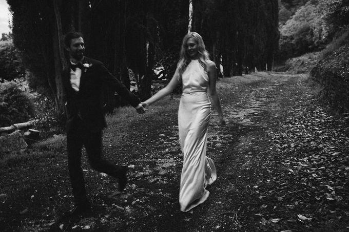 Kat & James Wedding At Umbria by Bridal Luxury Beauty Service - 004