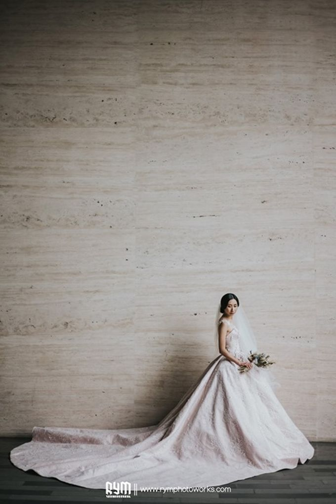 Niko & Anet Wedding Day by RYM.Photography - 032