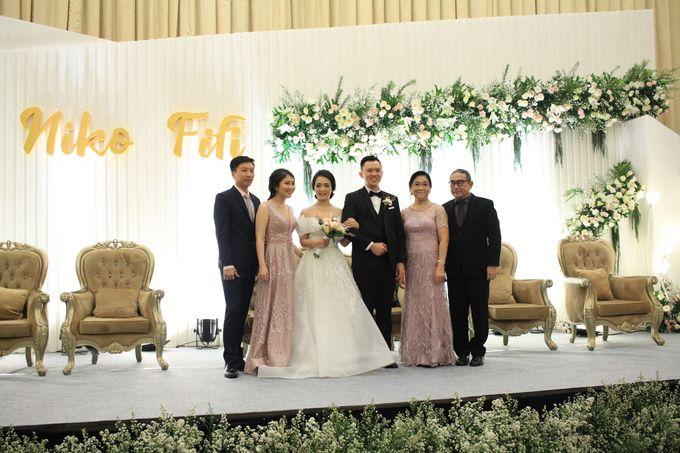 MC Wedding Aston Sentul Bogor - Anthony Stevven by Anthony Stevven - 012