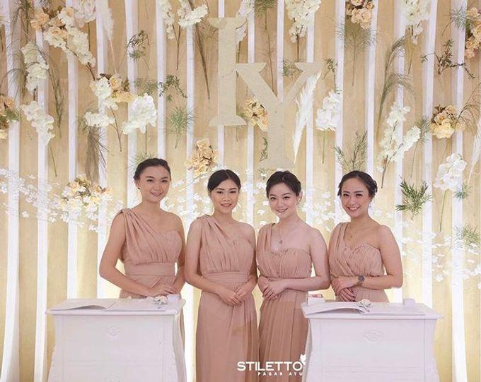 Wedding 2019  by STILETTO PAGAR AYU - 008