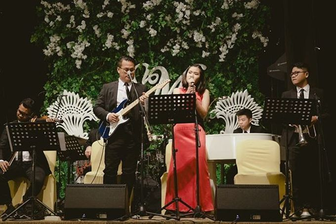 Wedding Simson & Marta by Archipelagio Music - 001