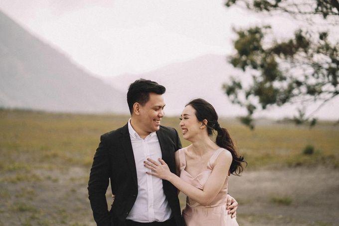 THE PREWEDDING OF JOHAN & FINNA by The Wedding Boutique - 008