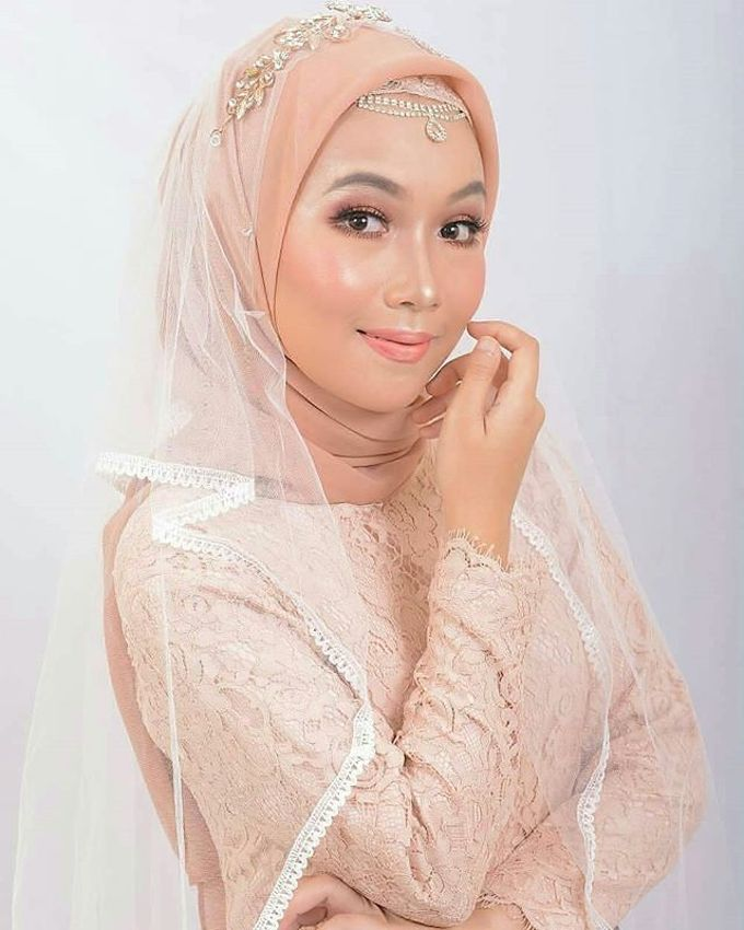 Wedding by Nindy.Permatasari Professional Makeup Artist Indonesia - 003
