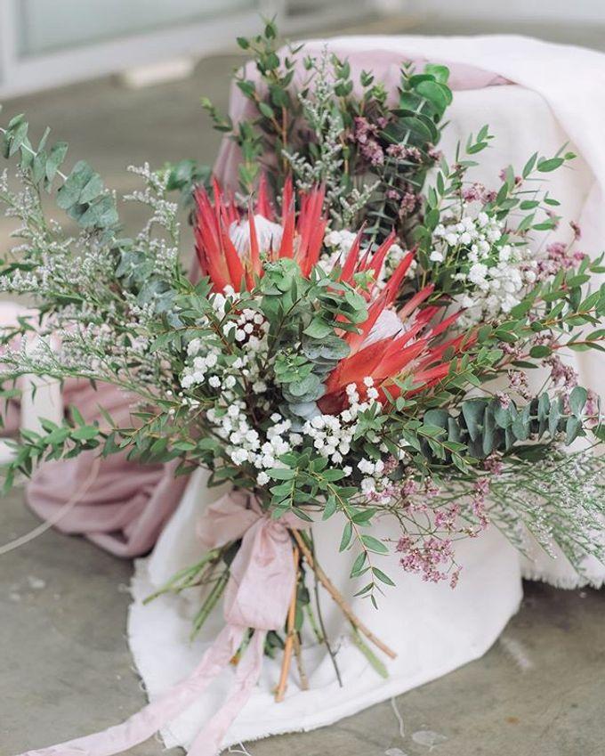 Floraison by Bloom Wedding Floristry - 001