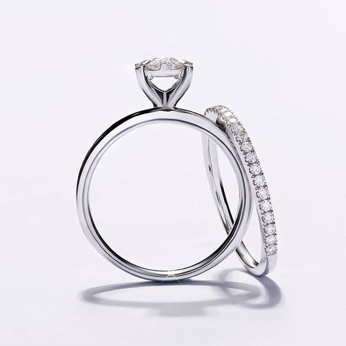 ENGAGEMENT RING by Lino and Sons - 021