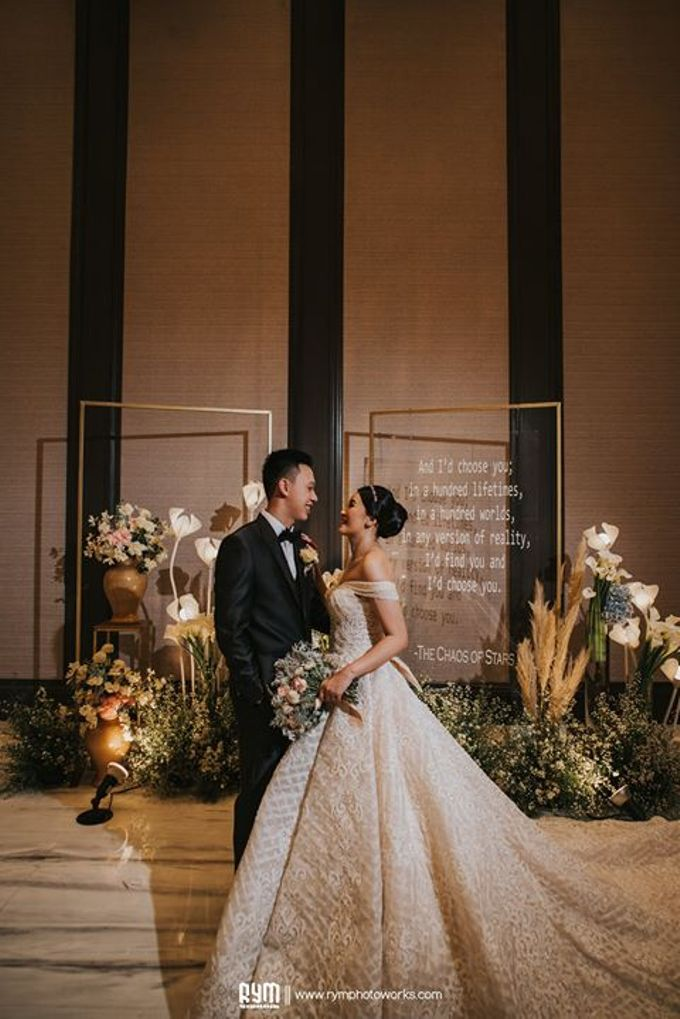 Frans & Patricia Wedding Day by RYM.Photography - 026