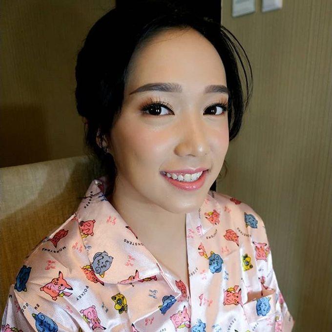 Make-up Party by Desy Lestari Makeup - 024