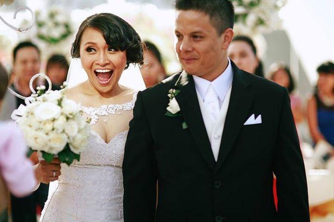 BANDUNG   Real Wedding   Olivia Latuputty + Matias Ibo   by YSD by YSD Photography - 040