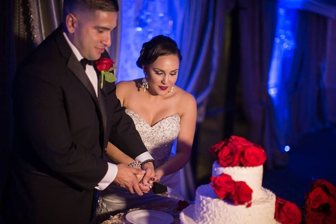 Denise & Fernando Wedding by Seven Arts & Productions - 002