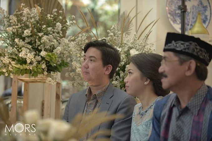 The Engagement of Arief & Scilla by MORS Wedding - 008