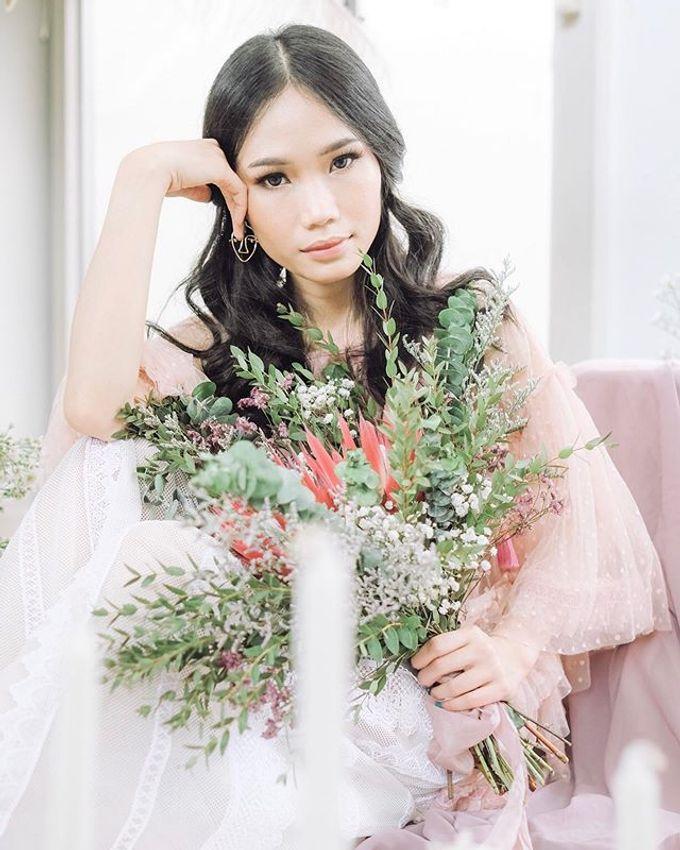 Floraison by Bloom Wedding Floristry - 004