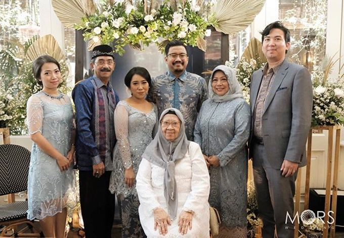The Engagement of Arief & Scilla by MORS Wedding - 003