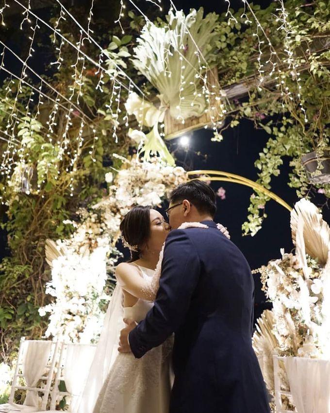 Juliana & Jonthan Wedding by Barva Entertainment - 004