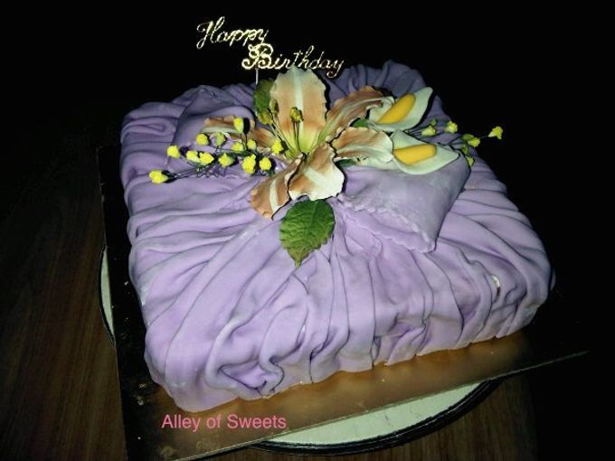 Birthdays by Alley of Sweets - 006