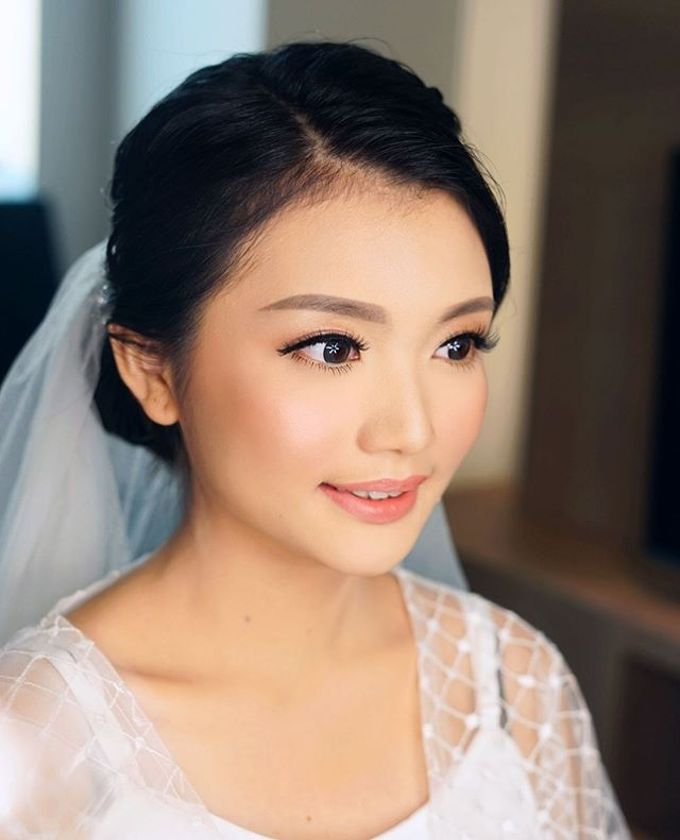 Bride Jesicanovia by Megautari Anjani - 003