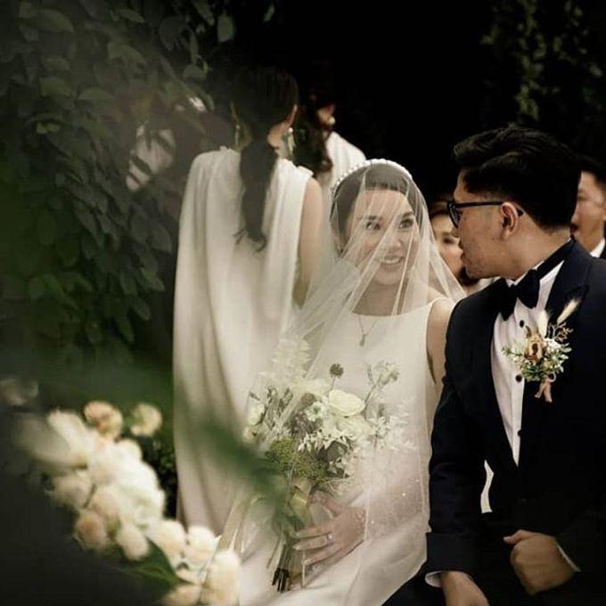 Juliana & Jonthan Wedding by Barva Entertainment - 002