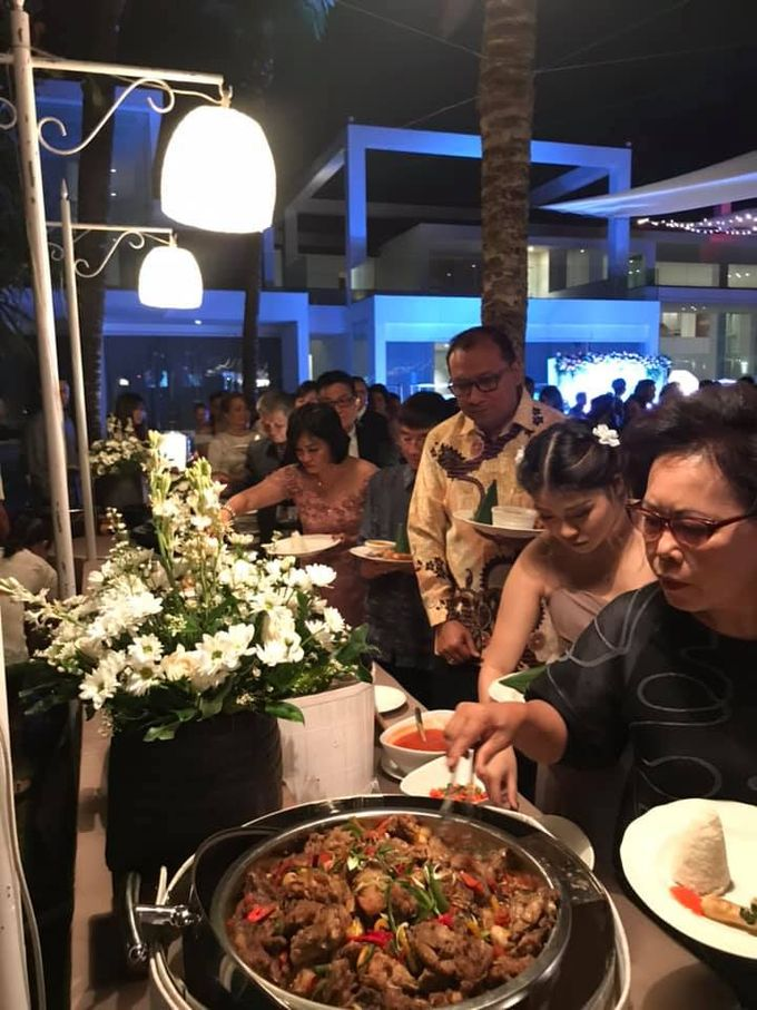 Andrew & Stefany 01.06.2019 by Oma Thia's Kitchen Catering - 006