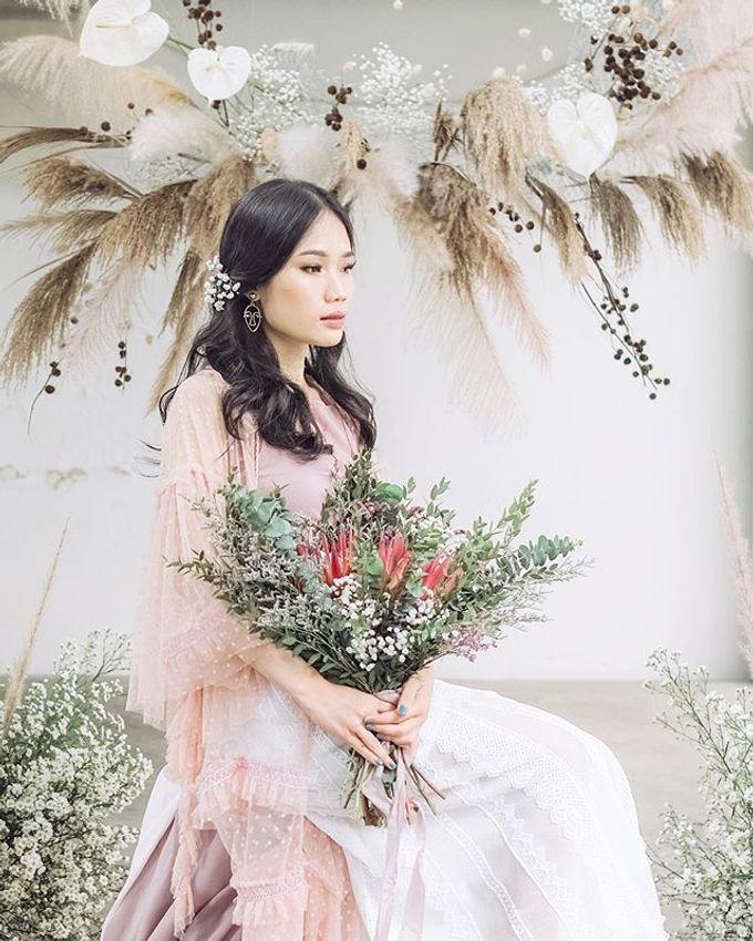 Floraison by Bloom Wedding Floristry - 002