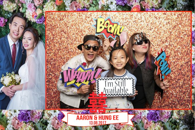 Aaron and Hung Ee Wedding 13082017 by Carlton Hotel Singapore - 003