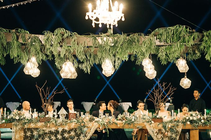 Yulia and Moses Wedding at Phalosa by One Fine Day Weddings - 041