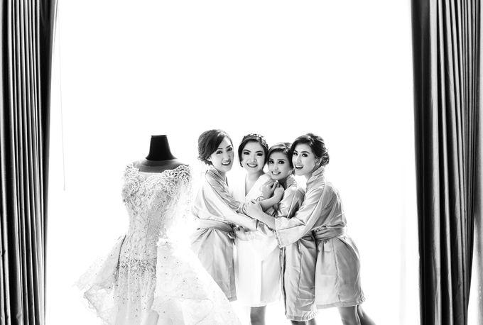 WEDDING OF NICO & MONICA by Prestige Wedding Films - 015