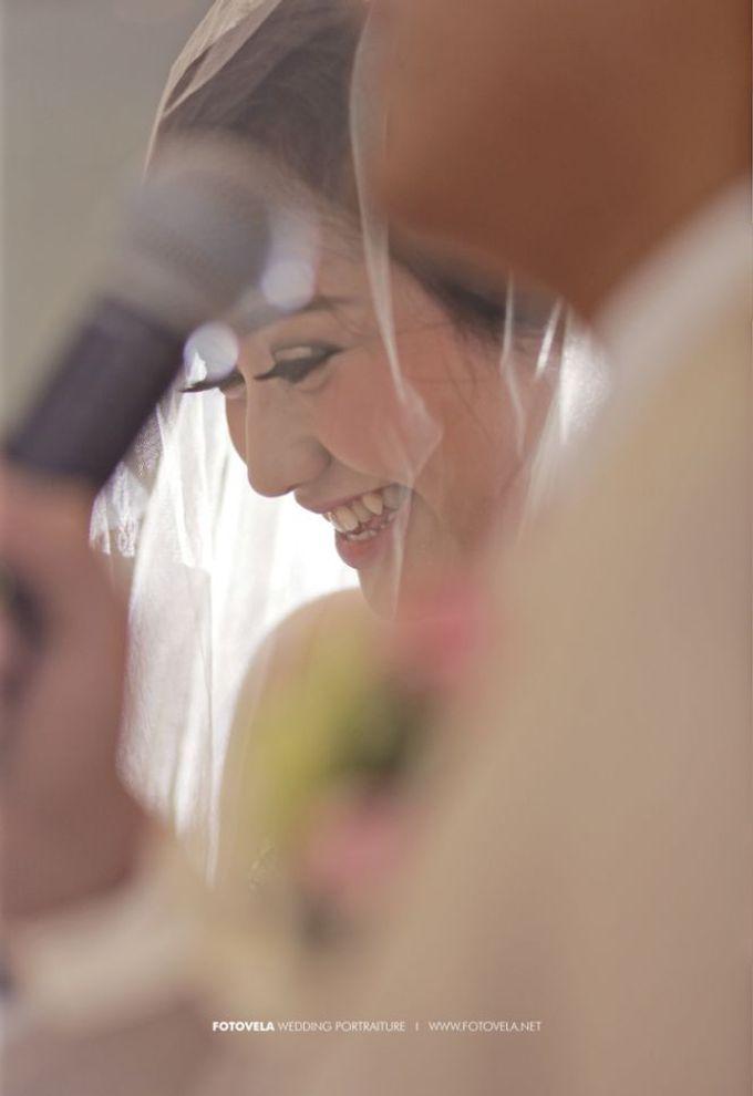 Fendy & Jeany Wedding by fotovela wedding portraiture - 061