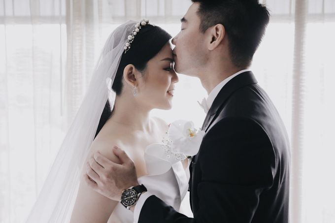 The Wedding of Julio & Elisa by Lavene Pictures - 008