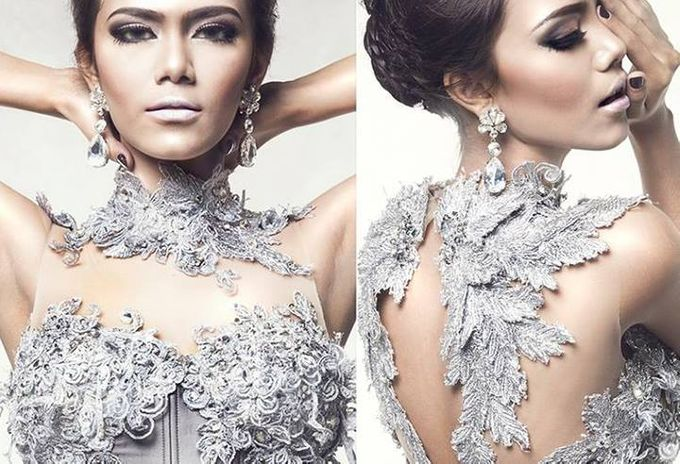 Cryszantium Collection by Crystal Clarissa - 003