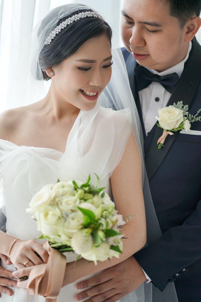 Wedding Of Sastra & Gracia (Green) by Ohana Enterprise - 015
