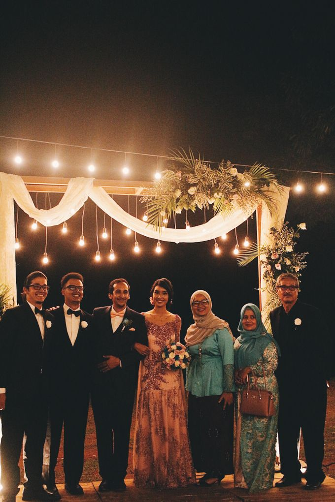 Cempaka Faiz Wedding Story by by Amal Photography - 005