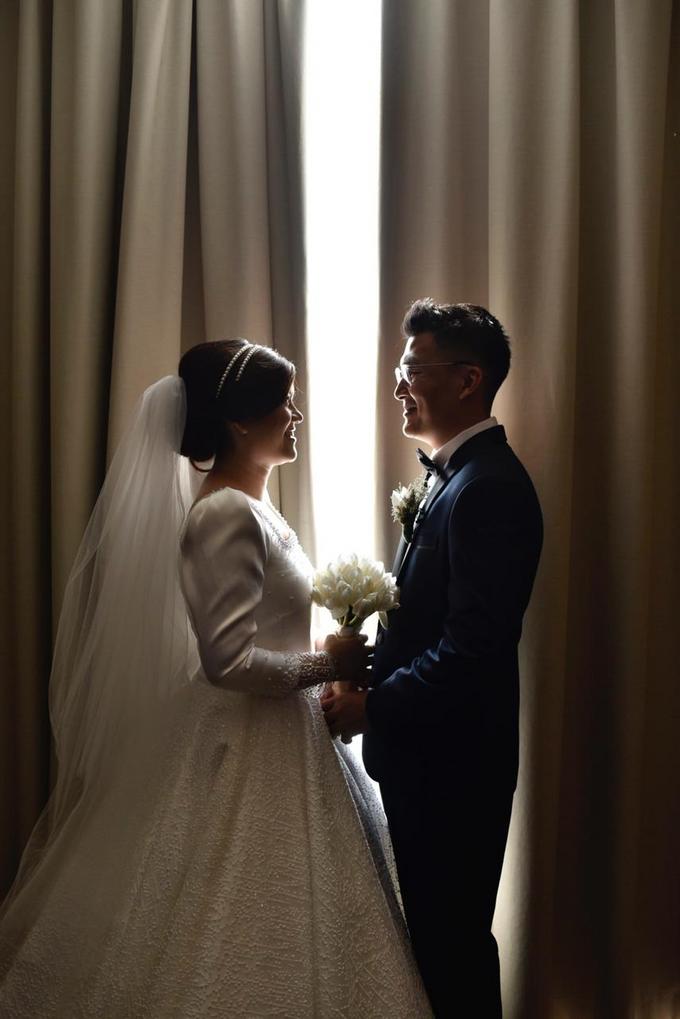 Wedding of Virgita & Domi by Arthaniaxpink - 005