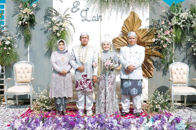 Momen Para Pengantin by iir bahari professional makeup and wedding - 011